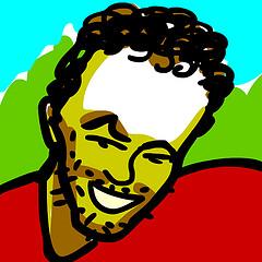 Caricatura Ketari