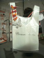 Lo que se puede hacer con una bolsa de plástico