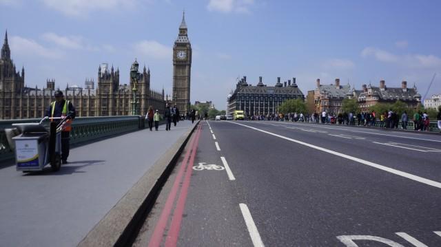 Westmister bridge