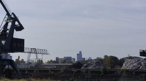 Deutzer Hafen