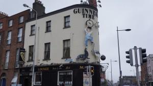 Dublin, Guinness city