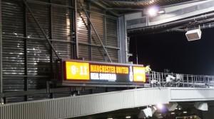 Manchester United 1 - Real Sociedad 0, Gol de Iñigo Martínez