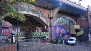 Pubs en Oxford Road
